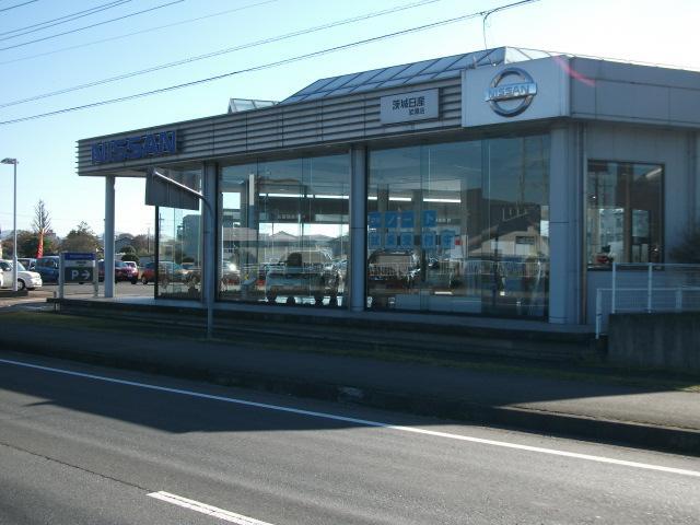 茨城日産自動車(株)U-Cars岩瀬店