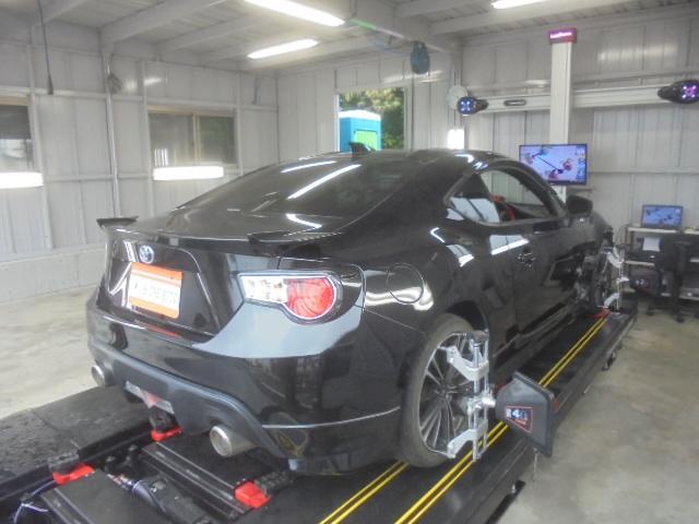 株式会社 K-ONE AUTO 伊勢崎50号店(1枚目)