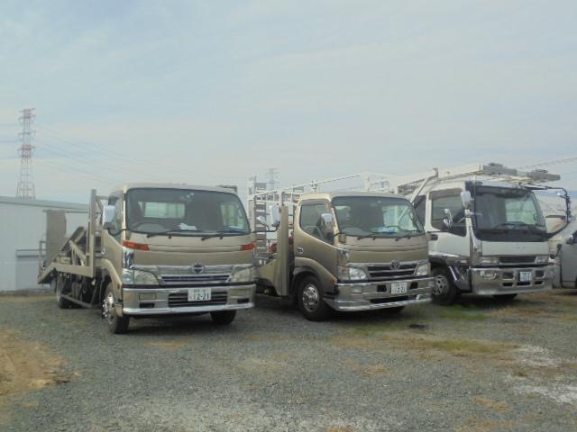 株式会社 K-ONE AUTO 伊勢崎50号店(2枚目)