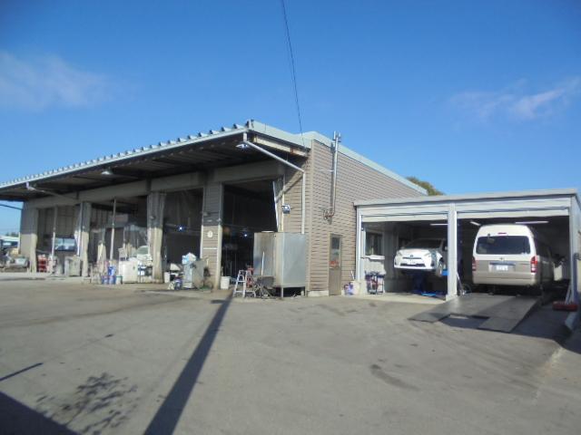 株式会社 K-ONE AUTO 伊勢崎50号店(4枚目)
