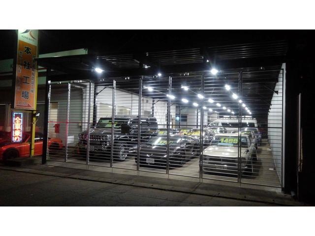 株式会社 K-ONE AUTO 伊勢崎50号店(5枚目)