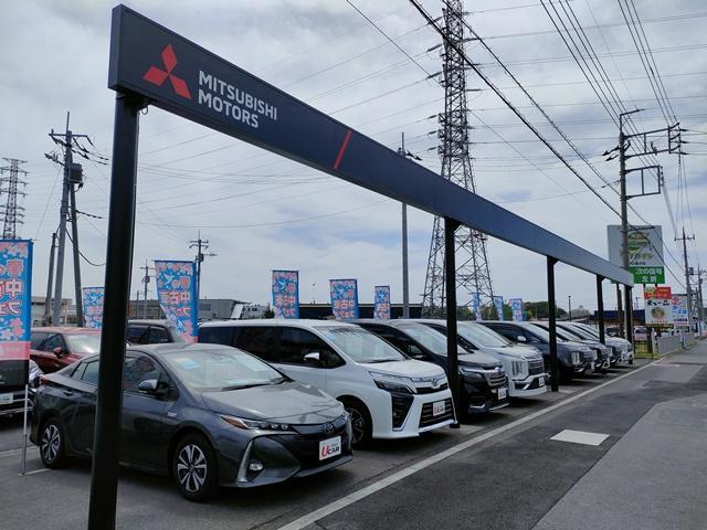 東日本三菱自動車販売(株) クリーンカー小山(3枚目)