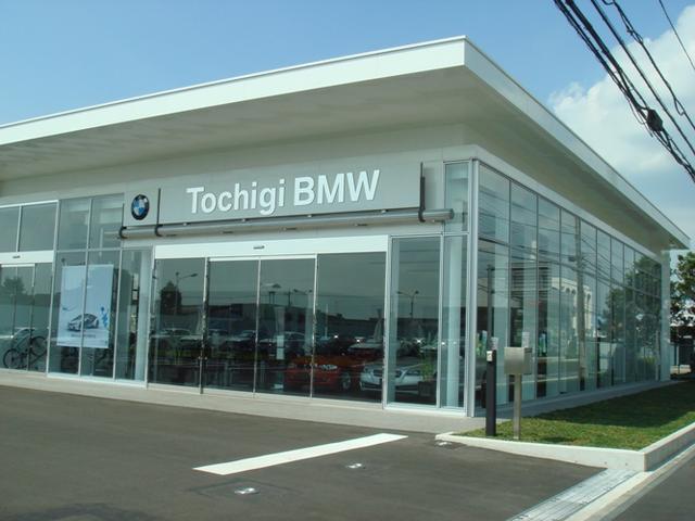 Tochigi BMW(株)モトーレン栃木 BMW Premium Selection 小山(1枚目)