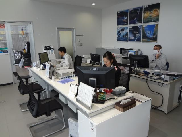 Tochigi BMW(株)モトーレン栃木 BMW Premium Selection 小山(5枚目)