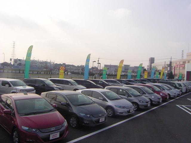 Honda Cars 栃木 インターパーク店(2枚目)