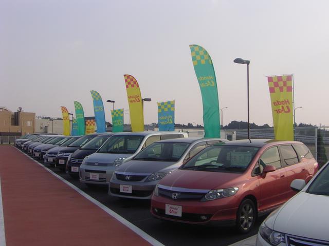 Honda Cars 栃木 インターパーク店(3枚目)