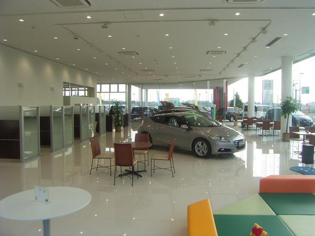 Honda Cars 栃木 インターパーク店(5枚目)