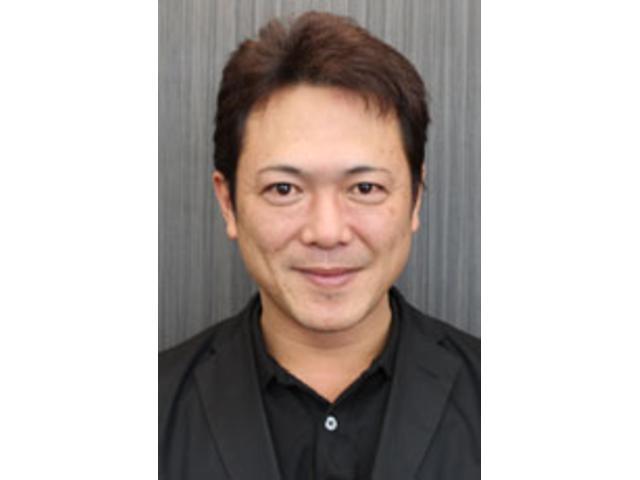 代表取締役 青谷 清司
