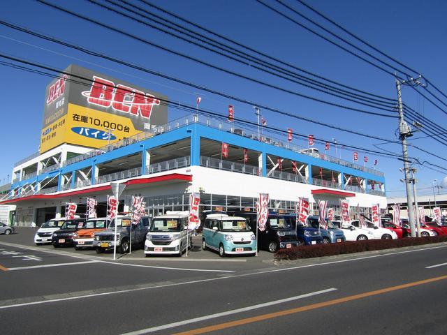BCN両毛 中部自動車販売(株) の店舗画像