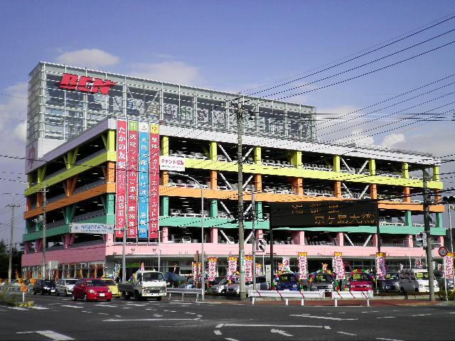 BCN高崎 中部自動車販売(株)