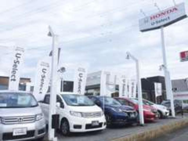 Honda Cars 栃木東 U-Select宇都宮東(3枚目)