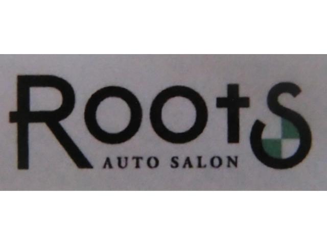 オートサロン Roots