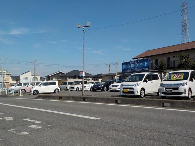 RUNRUNオート ランランオート(3枚目)
