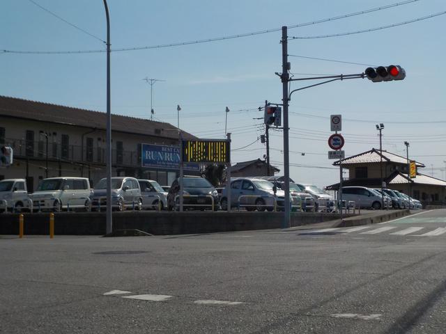 RUNRUNオート ランランオート(6枚目)