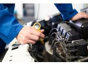 エンジン関連修理・整備承ります。