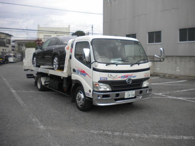 トップガレージ(株)(5枚目)