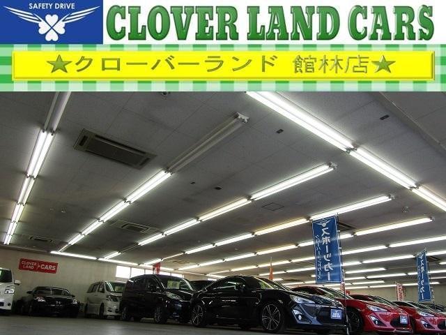 クローバーランドカーズ 館林ハイブリッド店(3枚目)