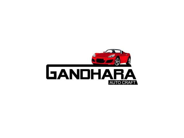 GANDHARA AUTO CRAFT ガンダーラオートクラフト