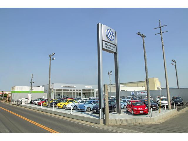 Volkswagen 佐野認定中古車センター(1枚目)