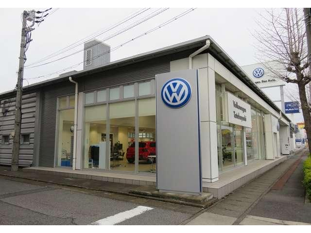 Volkswagen 館林(1枚目)