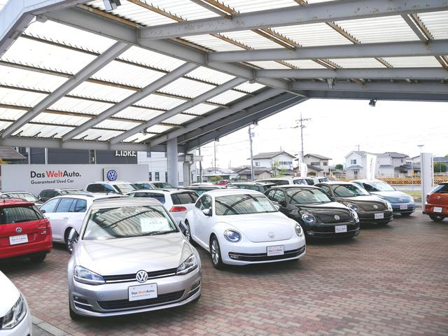 Volkswagen 水戸 (株)フォレスト(1枚目)