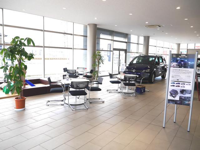 Volkswagen 水戸 (株)フォレスト(5枚目)