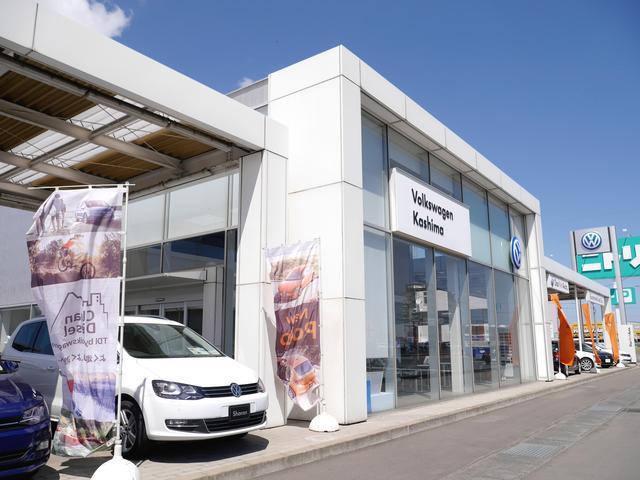 Volkswagen 鹿嶋 (株)フォレスト
