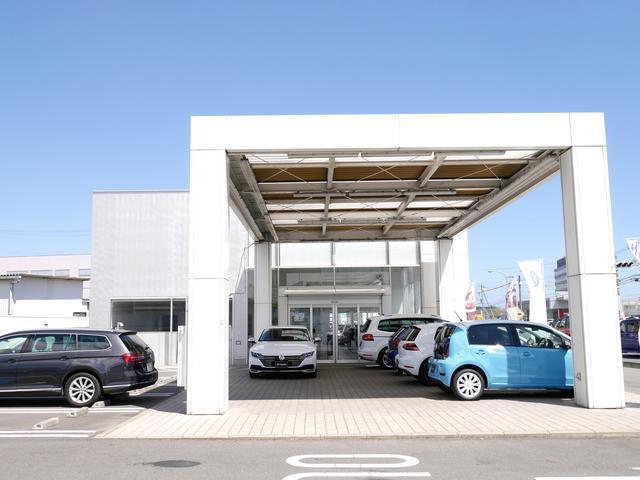 Volkswagen 鹿嶋 (株)フォレスト(1枚目)