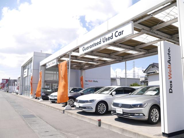 Volkswagen 鹿嶋 (株)フォレスト(3枚目)