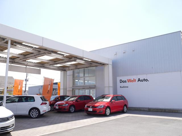 Volkswagen 鹿嶋 (株)フォレスト(4枚目)