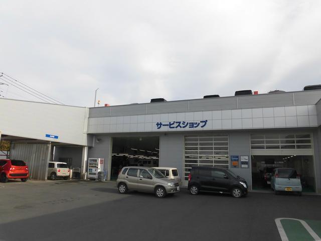 (株)スズキ自販群馬 スズキアリーナ伊勢崎(6枚目)