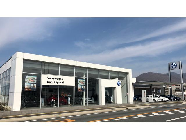 「山梨県」の中古車販売店「Volkswagen甲府東」
