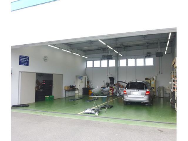 Honda Cars 南栃木 U-Select小山北(3枚目)