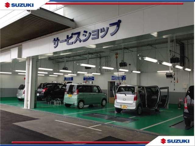 (株)スズキ自販茨城 スズキアリーナ結城(4枚目)