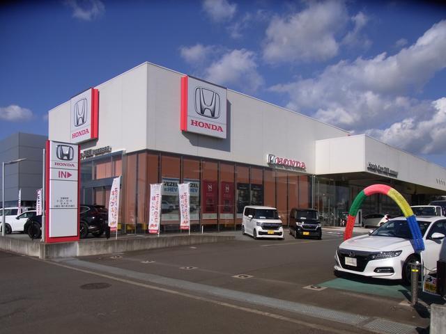 Honda Cars 茨城南   研究学園中央店   U-Selectつくば(1枚目)