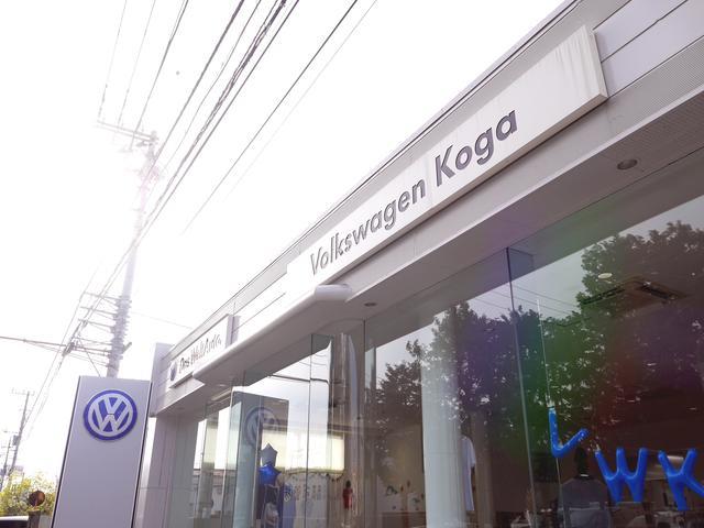 Volkswagen 古河 認定中古車センター (株)フォレスト(6枚目)