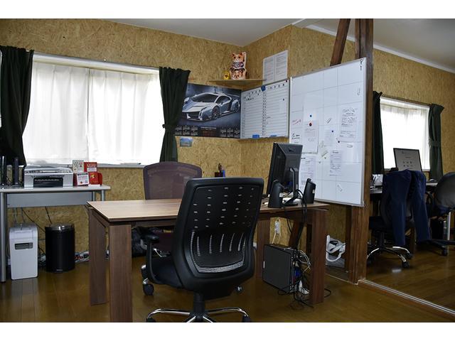 合同会社 きしょう自動車 ディーゼル・4WD・バントラック・ダンプ・福祉車両取扱店(3枚目)
