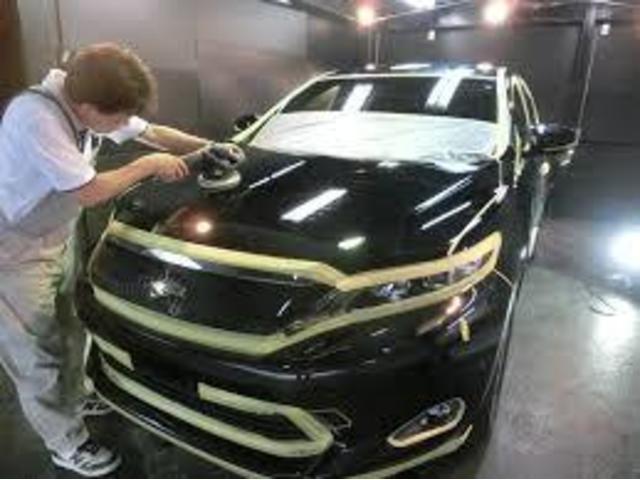 提携車輌クリーニング業者  新車時の輝きを再現できるよう最大限努めます!