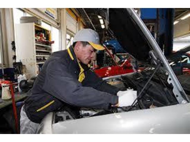 提携車輌整備業者  中古車のリスクを最大限に軽減できるよう努めます!