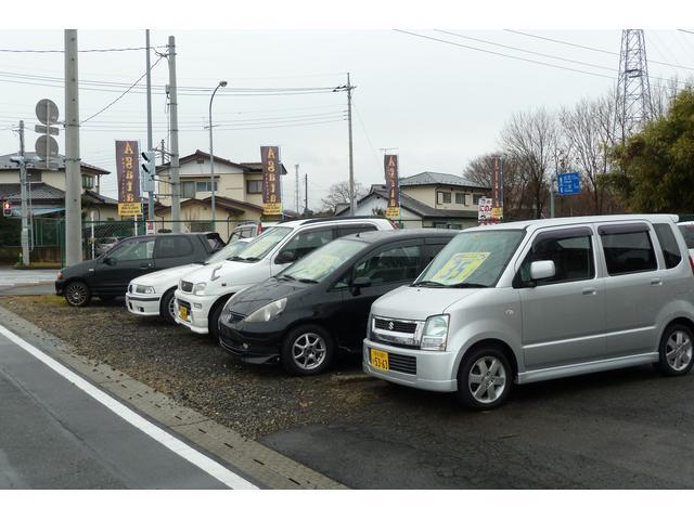 ROCKET CARS(2枚目)