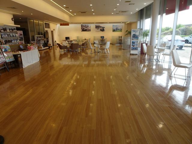 日産プリンス栃木販売(株)宇都宮細谷店U-Carショップ(4枚目)
