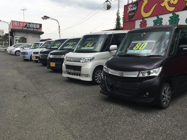 しゃらむ(有)タナカ自動車(1枚目)
