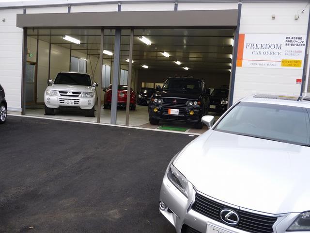 Freedom Car Office フリーダムカーオフィス