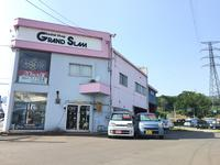 GRAND SLAM 小島