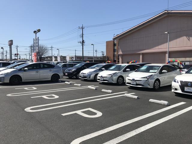 栃木トヨタ自動車(株)U-Car朝倉店(3枚目)