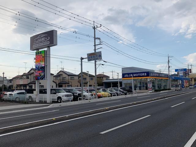 J・A・オートの店舗画像