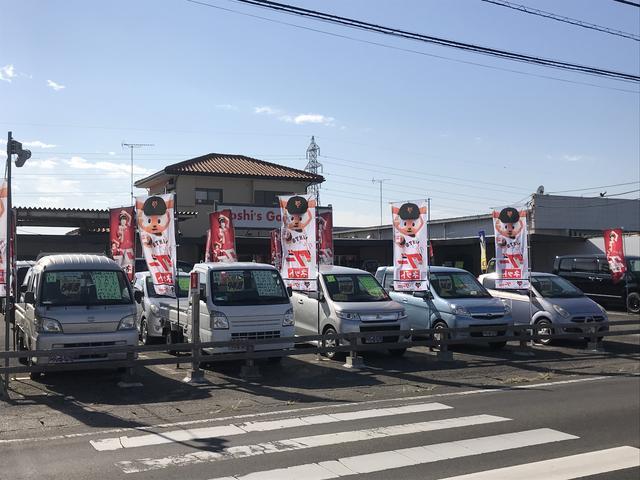 株式会社Toshi's Garage(1枚目)
