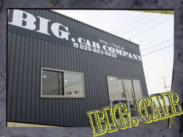 BIG.CAR Company つくば店 (有)ダイ・インターナショナル