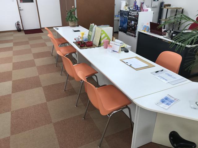 ジャンプ日立森山店(株)トレーデックス(4枚目)