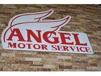ANGEL MOTOR SERVICE